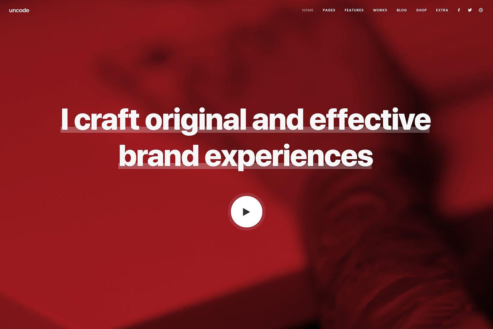 Creative Freelance